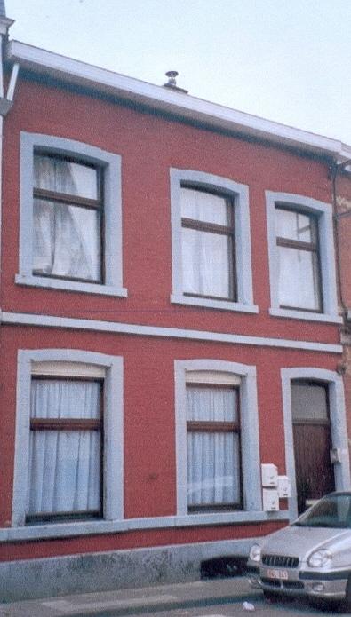 Appartement à louer – Namur