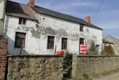 Maison à rénover à vendre à Bossière