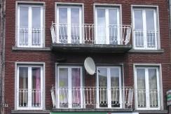 Appartement 2 chambres à louer à Namur