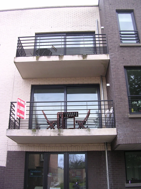 Appartement louer gembloux immo citadelle - Appartement 1 chambre a louer bruxelles ...