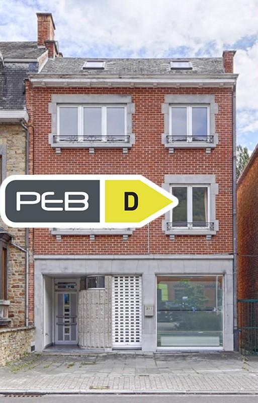 Maison à vendre – Namur