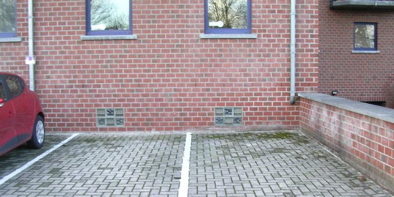 Parking à louer à Jambes