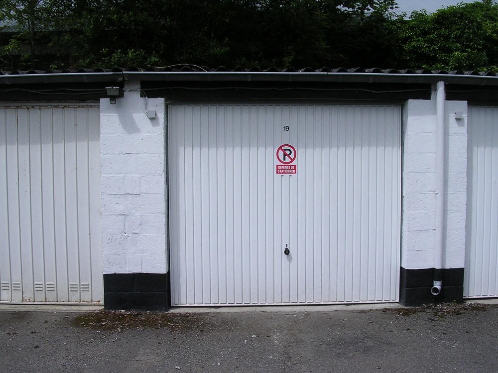 Garage à louer – Jambes