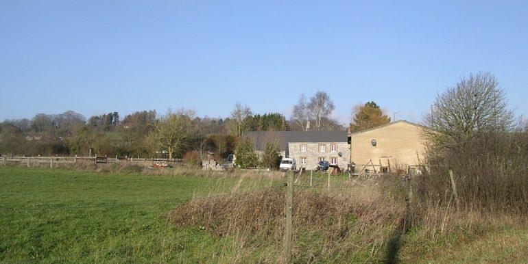 Grange et terrains à vendre à Cerfontaine