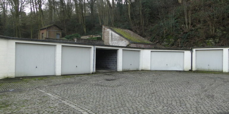 Garage à louer à Namur