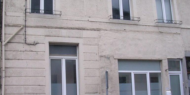 Kots à louer à Namur