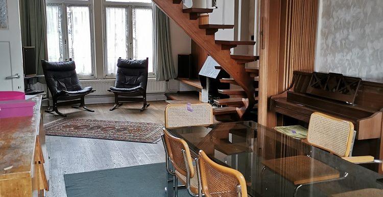 Maison bel étage à vendre à Andenne