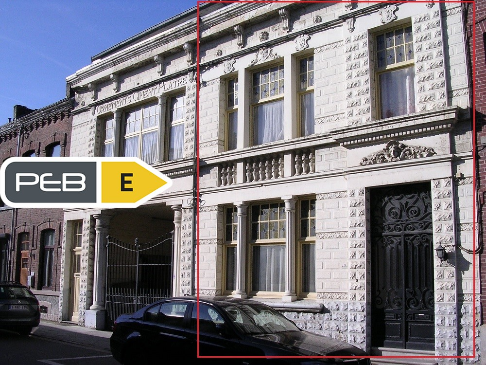 Maison à vendre – Andenne