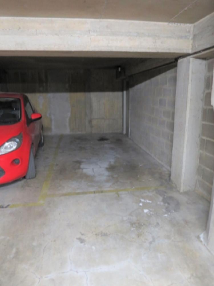 Emplacement de parking – Bruxelles
