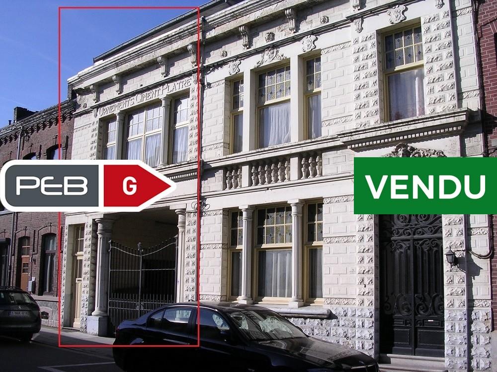 Appartement à vendre – Andenne