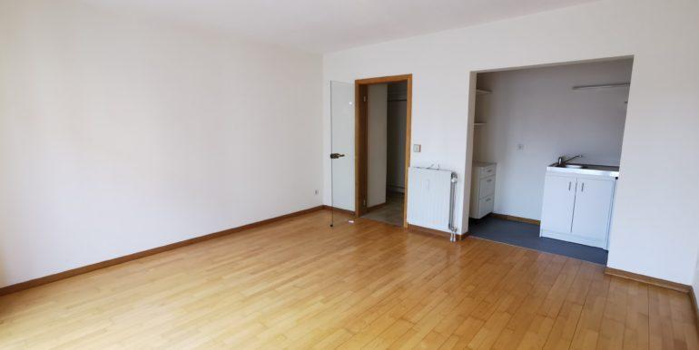 Studio à louer à Namur
