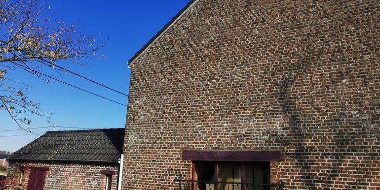 Maison à vendre à Huppaye