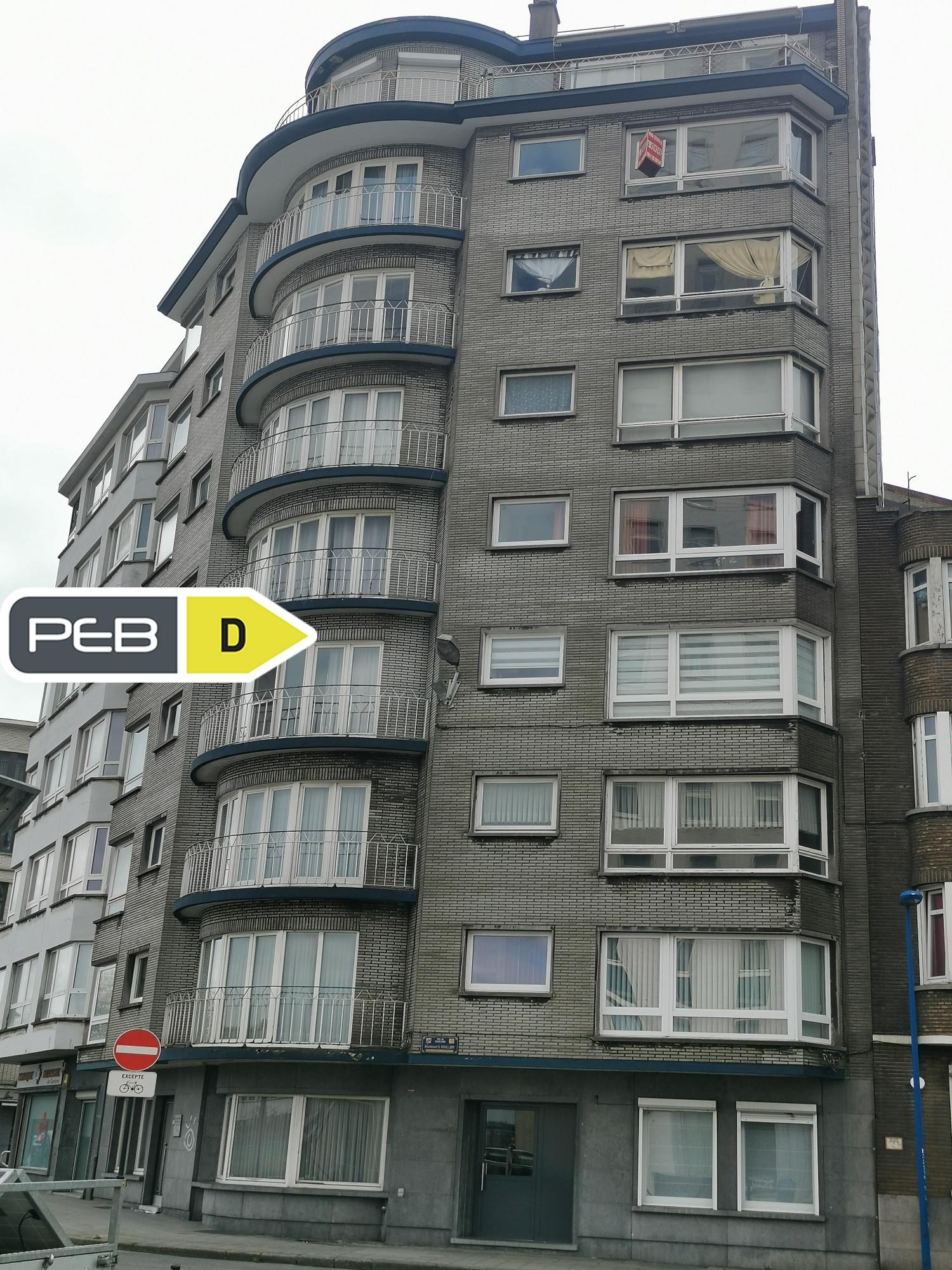 Appartement à vendre – Charleroi
