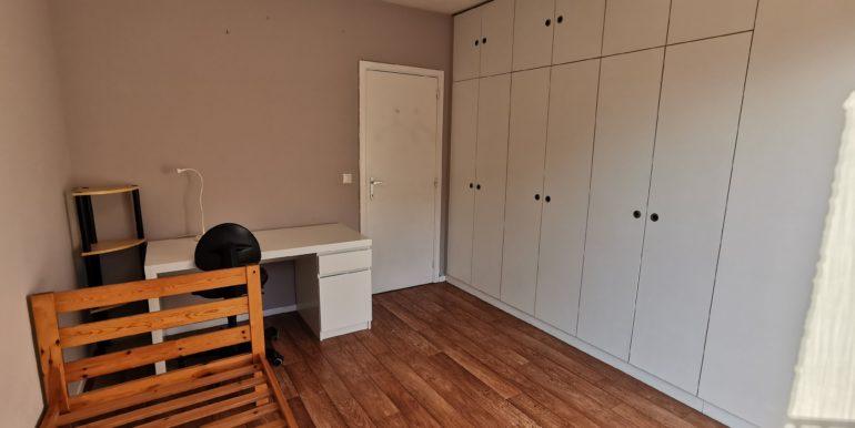 3 chambres à louer à Namur